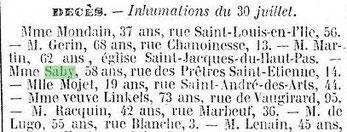 Journal des débats politiques et littéraires 1862/08/03