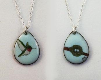 --------------------- Hummingbird -------------------
