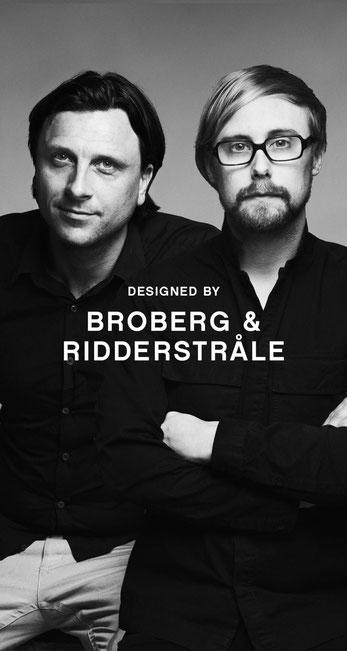 Broberg & Ridderstråle