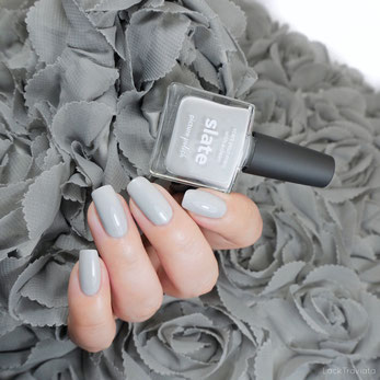 picture polish • slate • Classic Shades Collection (released summer 2019)