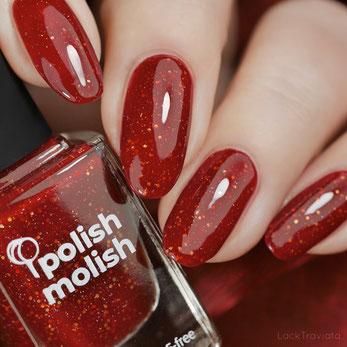 polish molish • What Do You Desire? (Hypnotic Polish Exclusive)