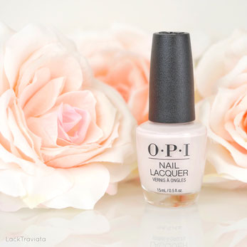 OPI • Lisbon Wants Moor OPI (NL L16) • OPI Lisbon Collection Spring 2018