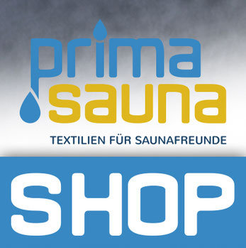Shop, Saunashop, Saunatücher