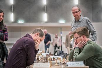 Luka Lenic' harter Kampf gegen Florian
