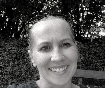 Ivonne Adams - Heilpraktikerin