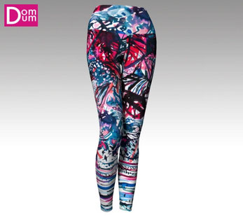 Leggings de yoga éthique