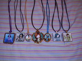 Medallas Artesanales