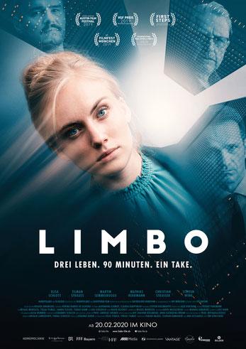 Limbo Plakat