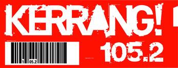 KERRANG! RADIO 105.2