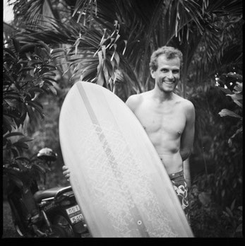 david sautebin elleciel custom surfboards phuket thailand