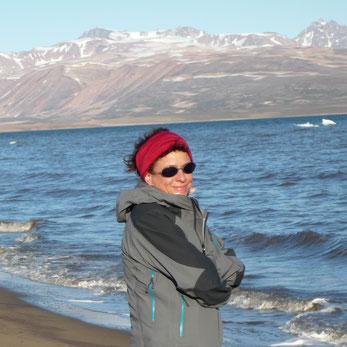 Verena Jucker, Greenland