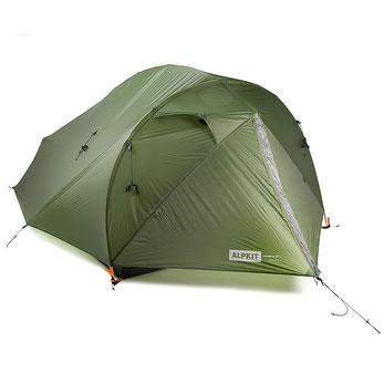 Appkit Ordos 2 Tent