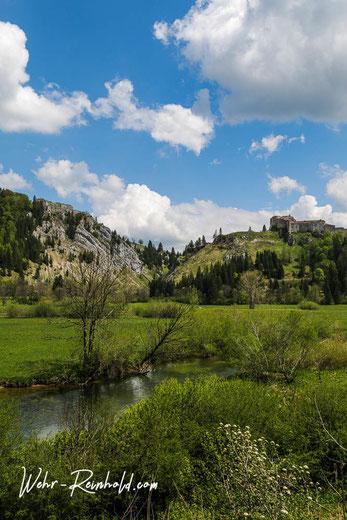Bild: Le Doubs