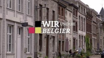 Wir und die Belgier-arte-(Komponist)