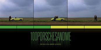 100 Porsches & me-arte-(Instrumentalist)