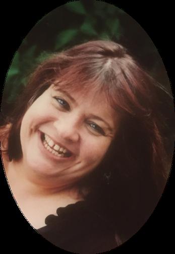 Traurednerin Bettina Sauermann