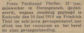 Eindhovensch dagblad 28-01-1915