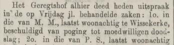 Dagblad van Zuidholland en 's Gravenhage 03-01-1879