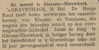 Nieuwe Apeldoornsche courant 31-05-1926