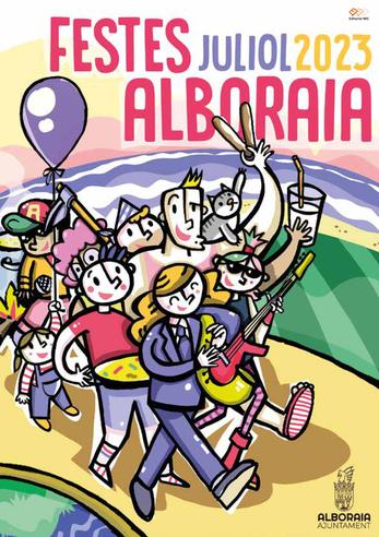 Fiestas de Alboraya Festes