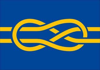 FIAVの旗