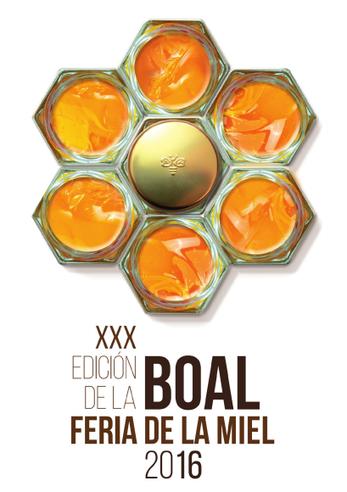 Programa de la Feria de la Miel de Boal