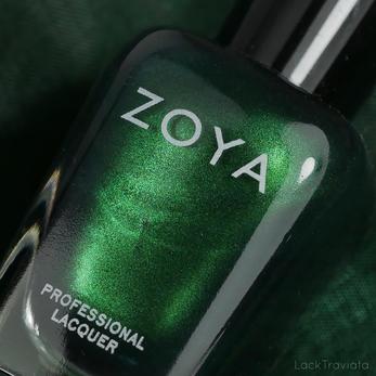 ZOYA • REGINA • Intriguing Collection (Holiday 2020)