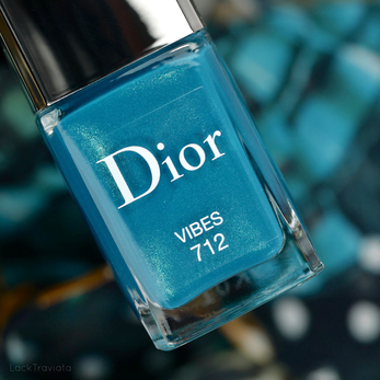 Dior • VIBES 712 • Glow Vibes Collection • Spring 2020