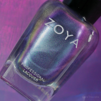 ZOYA • ANDREA (ZP1049) • Luscious Collection (Fall 2020)