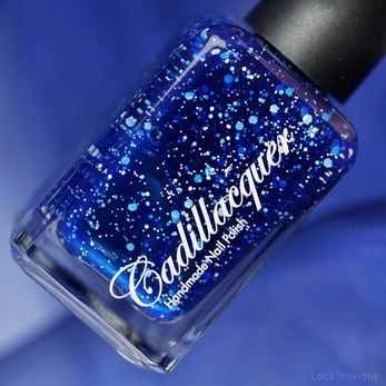 Cadillacquer • BSoD (Blue Screen of Death) • Fan Collection 2018