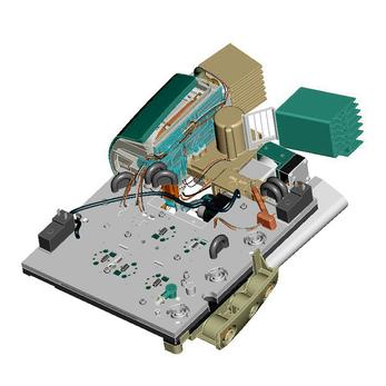 DMTcreaktiv CAD-Konstruktion