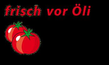 Frisch vor Öli