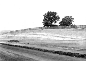 Pigeon House Hill 1921