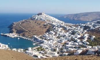 your-yacht.eu astypalaia greece