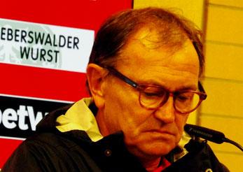 Ewald Lienen Jens Keller