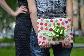 Geschenkideen Freundin