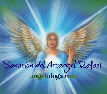 sanacion,arcangel Rafael,oracion,oracion del angel,Rafael,angel rafael,poderosa,poderosa sanacion,angelologa,Ingrith schaill,
