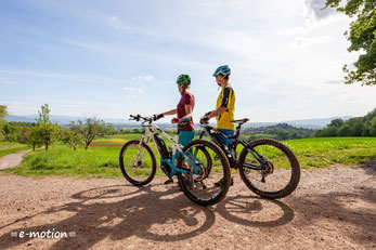 Das Haibike SDURO FullLife 6.0 bietet Touren-Liebhaberinnen die beste Voraussetzung für viel Freude am e-Bike Fahren