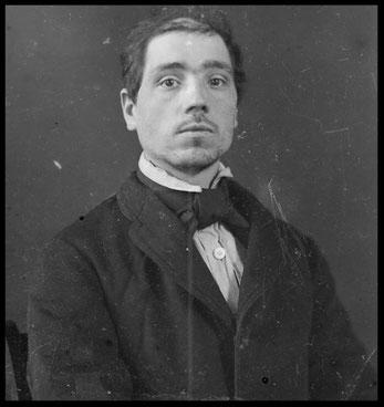 Abraham Geel