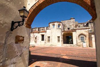 Santa Domingo, Dominikanische Republik, Karibische Inseln, Karibik