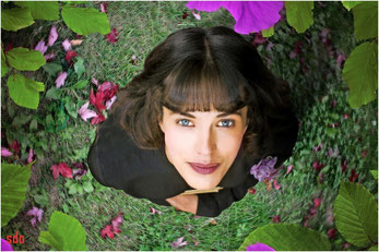 """Szene aus """"Der wunderbare Garten der Bella Brown"""""""