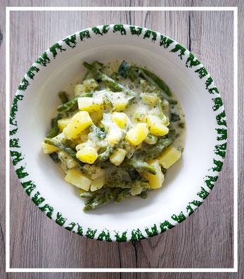 Kartoffel-Gemüse-Eintopf