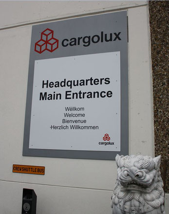 Cargolux is in-housing most of their IT services again  -  photo hs