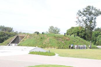 豊川海軍工廠平和公園(愛知県)