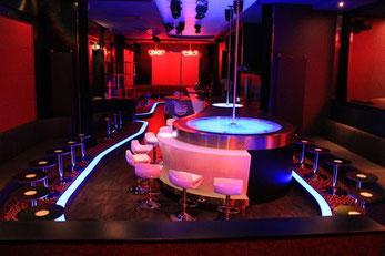 A La Charm Premier Show Club - Große Freiheit 7 - St. Pauli