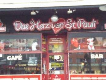 Das Hertz von St. Pauli