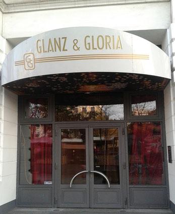 GLANZ & GLORIA - Spielbudenplatz 28 Hamburg St. Pauli