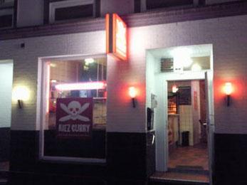 reeperbahnbummel-online.com - Kiezcurry in der Querstraße auf St. Pauli