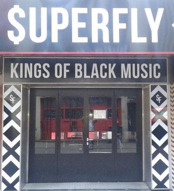 SUPERFLY - Große Freiheit 10, Hamburg St. Pauli