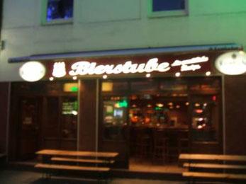 Bierstube - Große Freiheit - Hamburg St. Pauli